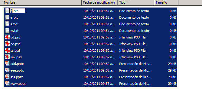 renombrar archivos lotes explorador windows b