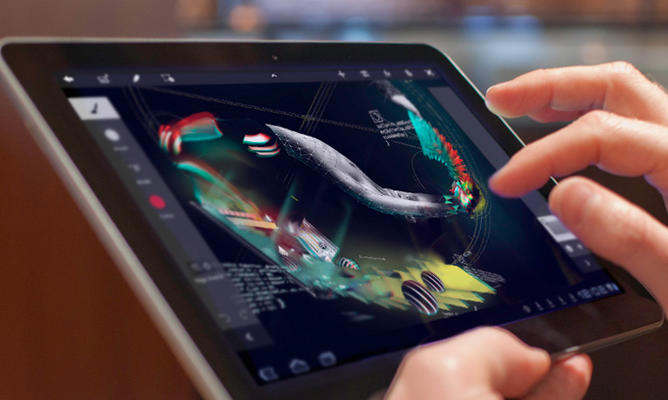 adobe touch apps android tablet