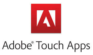 adobe touch apps