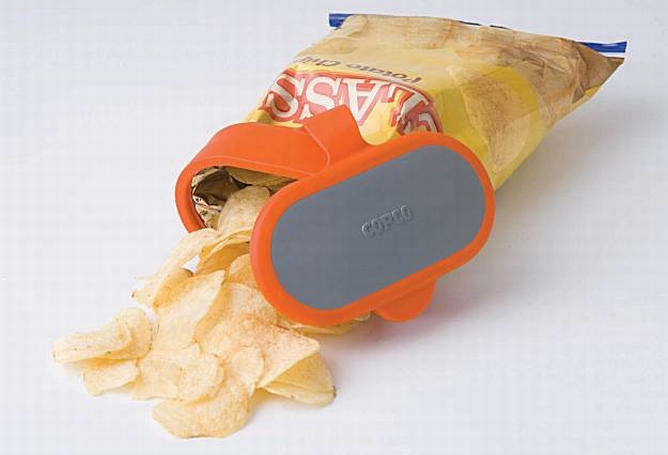 copco bag cap tapa bolsa snacks chips lays papas