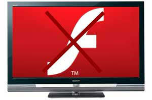HDTV Flash