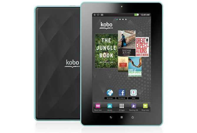 Tablet Kobo