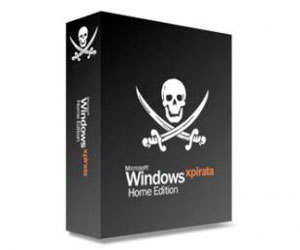software windows pirata