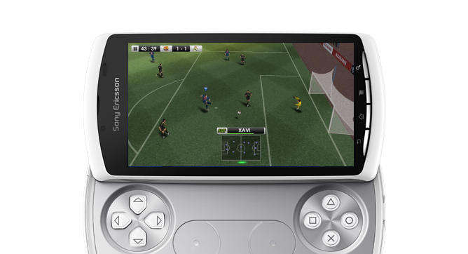 sony ericsson xperia play pes 2012 winning eleven 2012 pro evolution soccer 2012 android