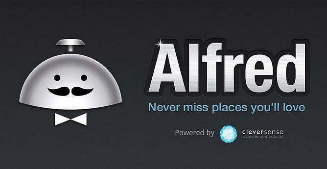 alfred android