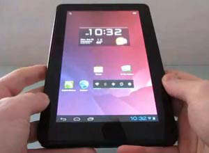 android kindle fire