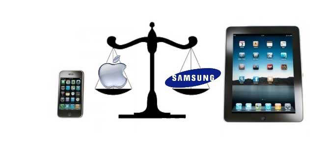 Apple demanda otra vez a Samsung por sus dispositivos Galaxy