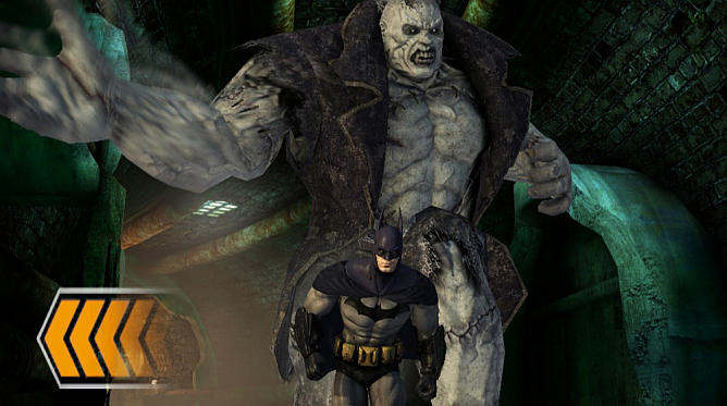 batman arkham city lockdown ios iphone