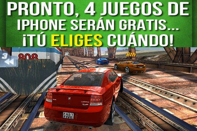 gameloft iphone