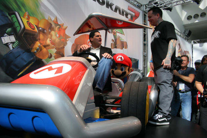 mario kart 7 west coast customs