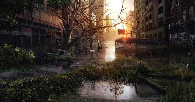 the last of us ps3 naughty dog a