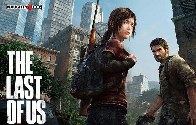 the last of us ps3 naughty dog
