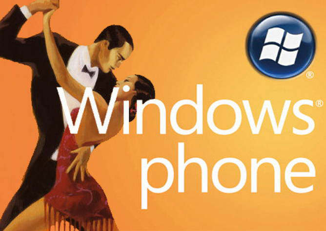 windows phone 8 tango