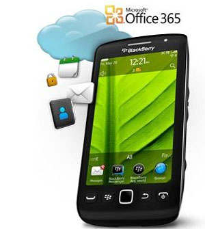 blackberry-office-365