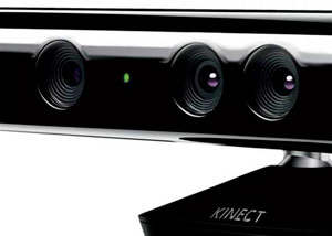 kinect notebooks