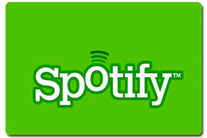 spotify streaming