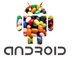 "Android 5.0 ""Jelly Bean"" estaría disponible en junio"
