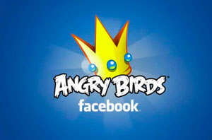 angry-birds facebook