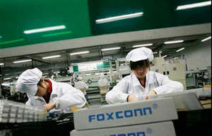 foxconn video