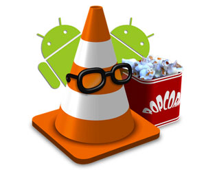 android vlc