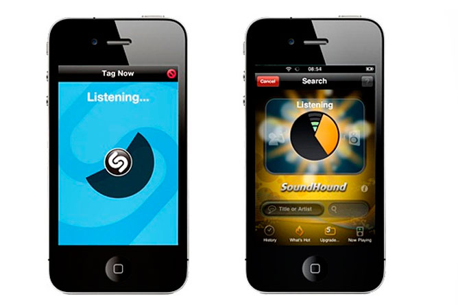 musica ios android