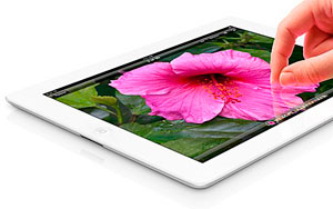 apple ipad brasil