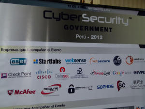 cybersecurity government