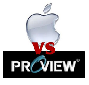 apple proview