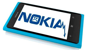 nokia financiera