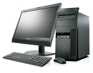 thinkcentre lenovo