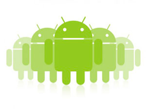 android activados