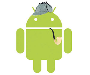 android espia