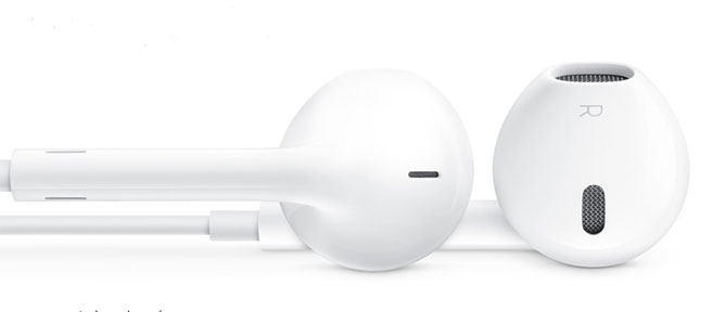 iphone 5 earpod