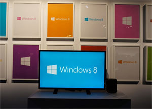 windows 8 ventas