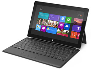 surface 16gb