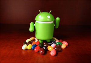 android-sony