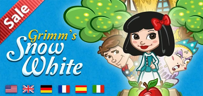 grimm-snow-white-android