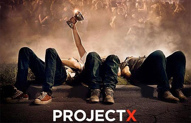 proyect-x