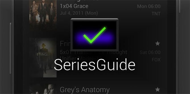 seriesguide-apps-android