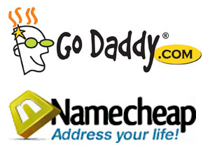 Migrar dominios de Go Daddy a Namecheap