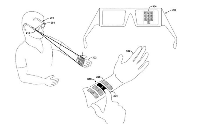 googleglass-patente