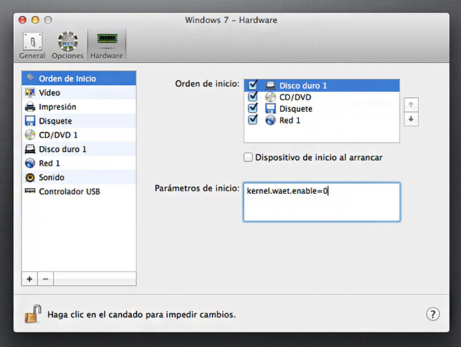 Parallels, usar Windows desde Mac