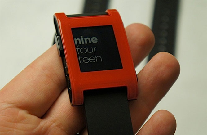 pebble-reloj-inteligente