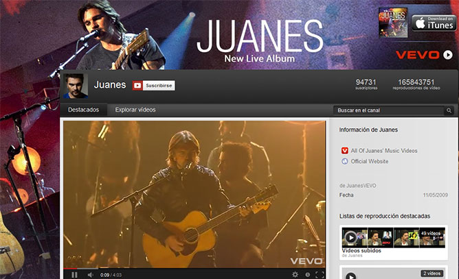 vevo-youtube