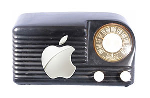 apple-radio