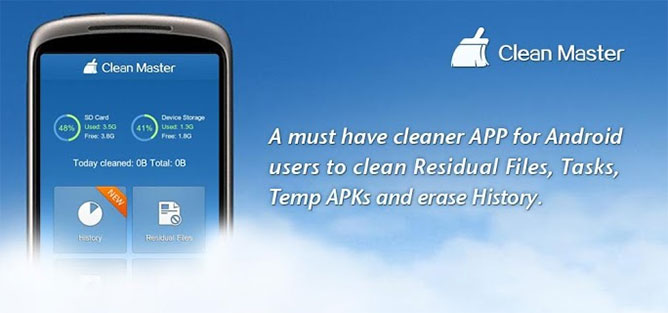 clean-master-android