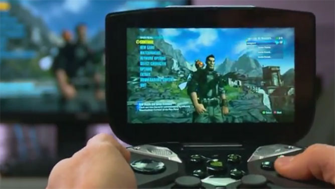 nvidia-Project-Shield