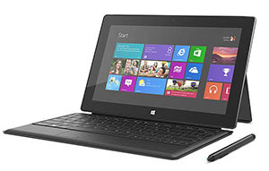 Microsoft Surface Pro puede correr con Linux