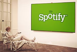 spotify-streaming-video