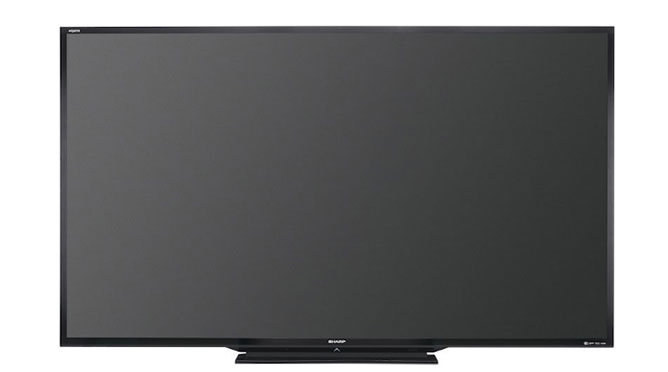 sharp-tv